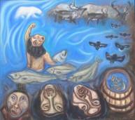 Nakasungnaqs utrolige jagthistorier