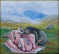 Qivittoq – Fjeldgænger