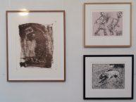 Erik Heide litografier