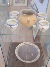 Kristine Markussen: Grønlandsk keramik