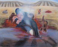 Kvinden og hajfisken – Sujutouk